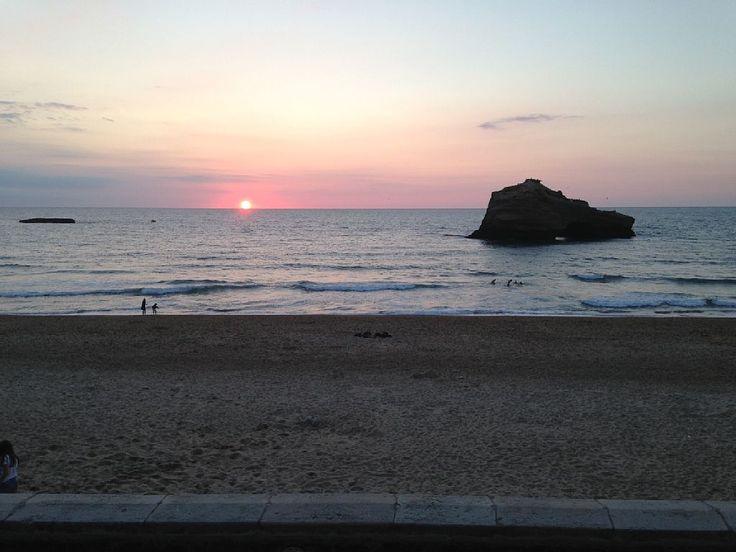 Location vacances appartement Biarritz
