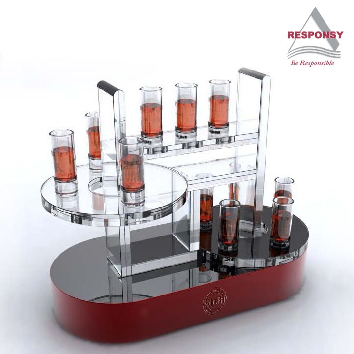 1000 Ideas About Acrylic Display Stands On Pinterest