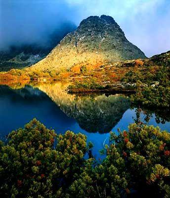 Cradle Mountain, Tasmania - Australia