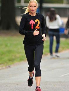 10 bonnes raisons d'aller courir