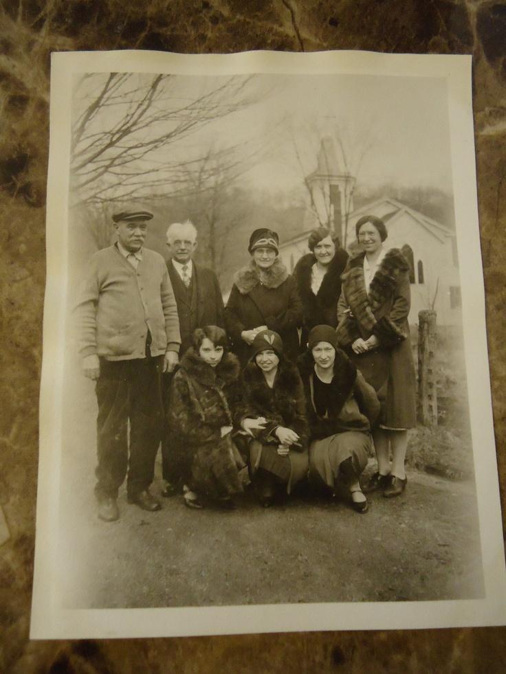 Women seeking men near church