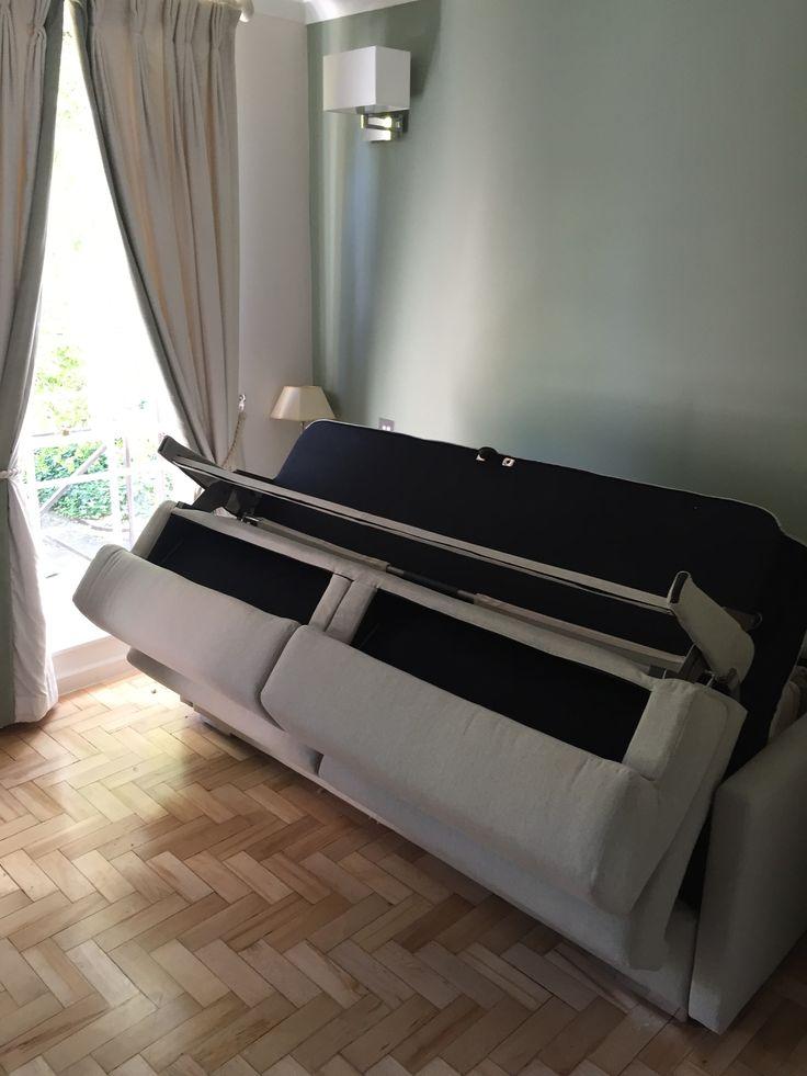 Sofa beds - every night use Lario luxury sofa bed range (various sizes)
