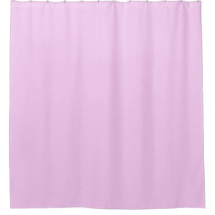 soft pink shower curtain - pink gifts style ideas cyo unique