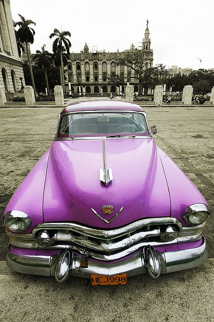 Cuba..Re-pin brought to you by agents of #Carinsurance at #HouseofInsurance in Eugene, Oregon
