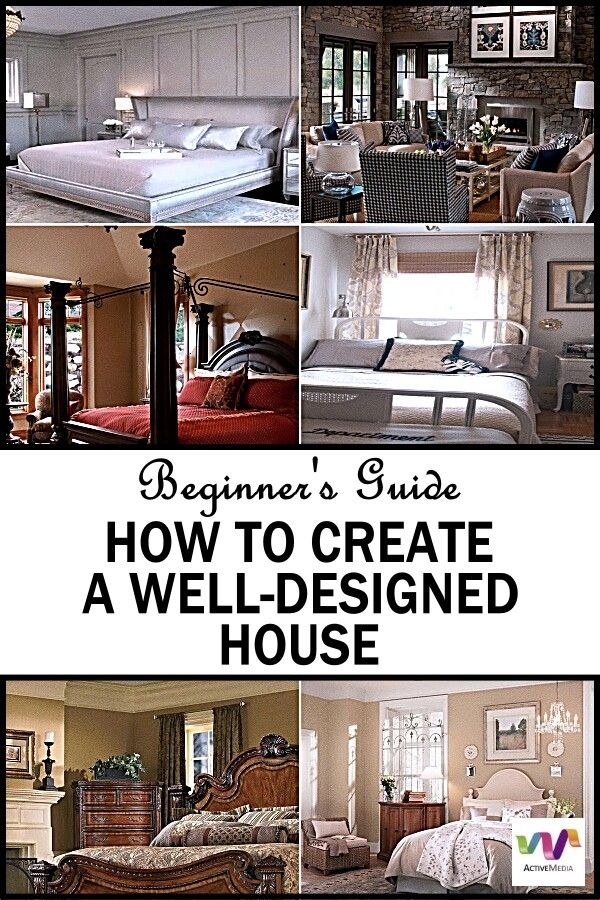 Tips On How To Become A Better Interior Designer With Images