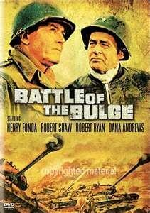 Great World War II movie.Movie Posters, Classic Movie, Battle, Henry Fonda, Movie Night, Wars Movie, Favorite Movie, Wwii Movie, Bulge