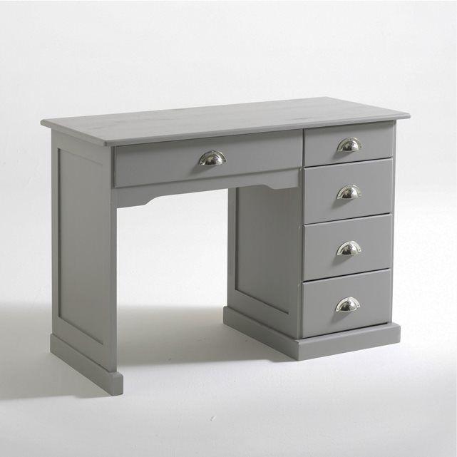 Betta Solid Pine Desk