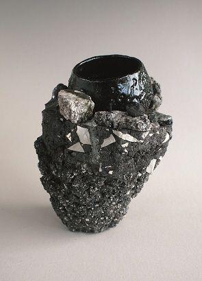 Camille Virot - French ceramist