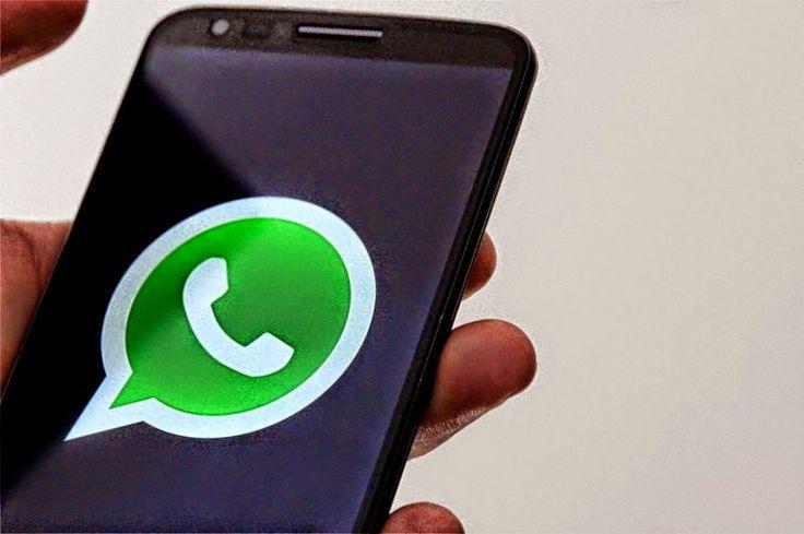 Blog Paulo Benjeri Notícias: Operadoras de telefonia revoltados com WhatsApp qu...