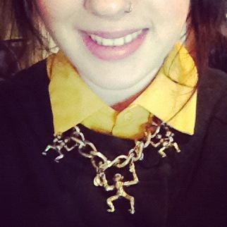 Fav neckless / http://fashion-journal-bysuzannemarie.blogspot.co.uk/?m=1