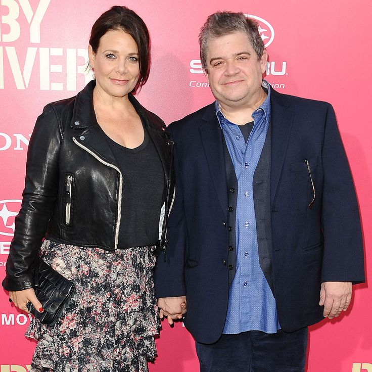 Patton Oswalt Relationship Meredith Salenger Soon after Wife's Demise - Hifow - http://howto.hifow.com/patton-oswalt-relationship-meredith-salenger-soon-after-wifes-demise-hifow/