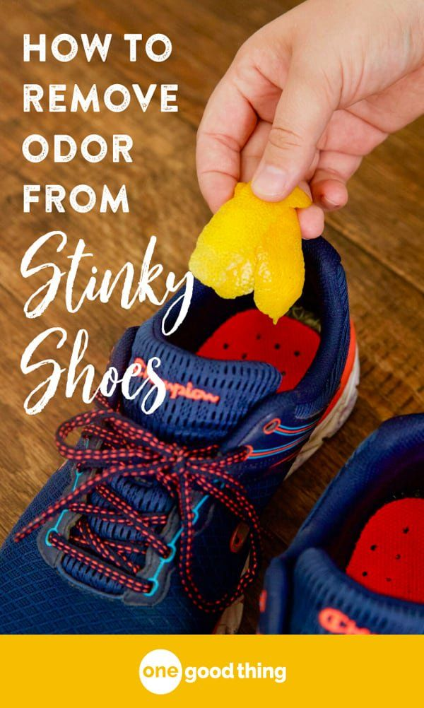 This Is How To Remove Odor From Stinky Shoes Stinky Shoes