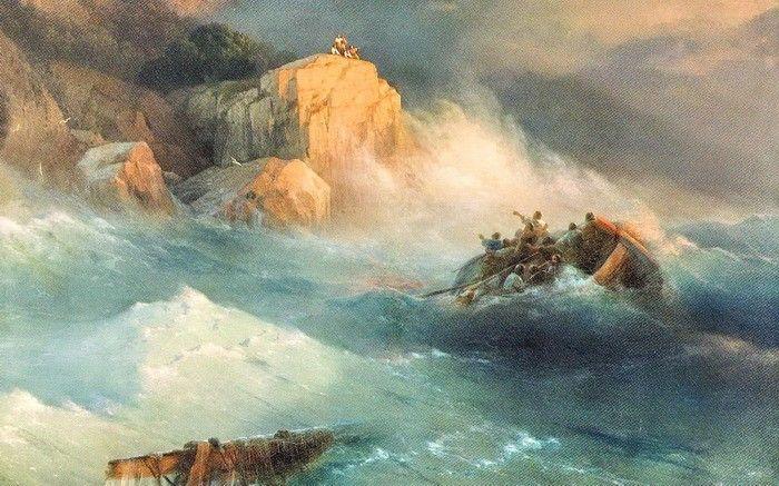 Кораблекрушение (1876 г)