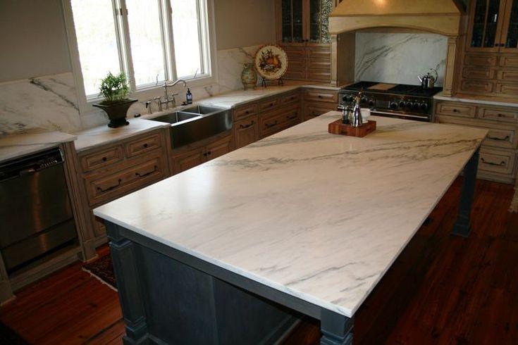 Granite Countertop Alabama White Honed Granite With ...
