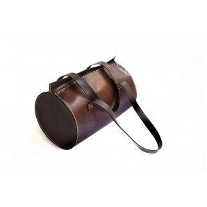 Agarapati Leather Kol Çantası