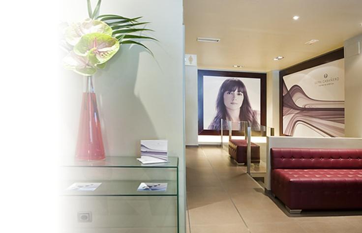El Centro está diseñado específicamente para la comodidad, relajación y bienestar del cliente.
