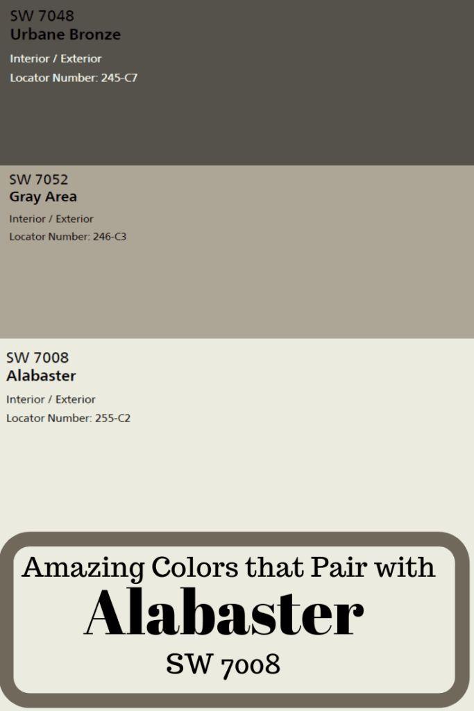White House Exterior Colors Schemes