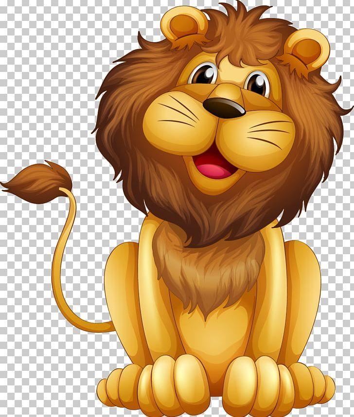 Lion Cartoon Illustration Png Clipart Big Cats Carnivoran Cartoon Character Cartoon Eyes Cartoons Free Png Cartoon Lion Lion Clipart Cartoon Illustration
