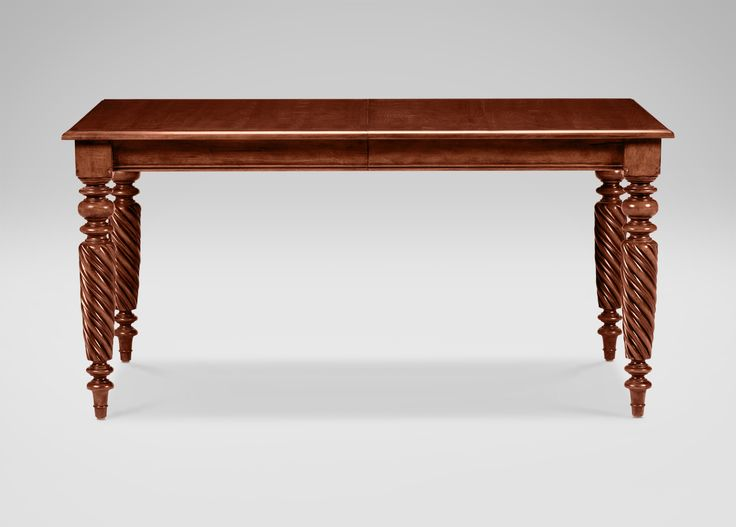 Buy Ethan Allenu0027s Livingston Dining Table Or Browse Other Products In  Dining Tables.
