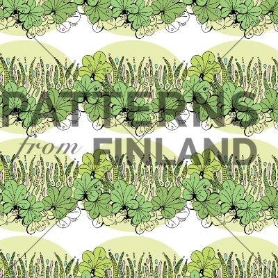 Alchemilla by Kahandi Design   #patternsfromfinland #kahandidesign #pattern #surfacedesign #finnishdesign