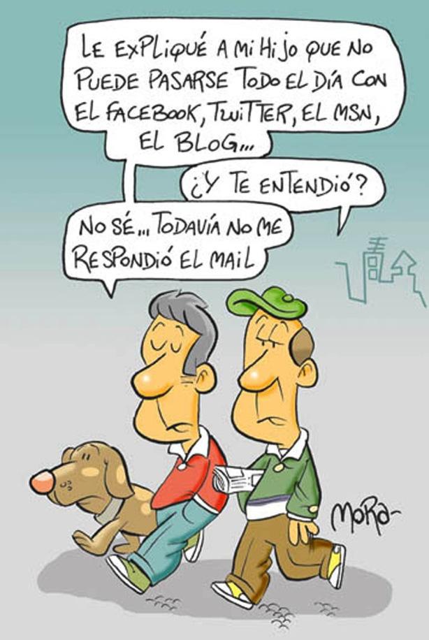 #humor #NoSeNosEstaraYendoDeLasManos #cebancesfuturo @CEBANC Mail