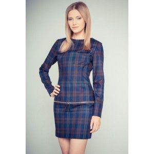 Gosia Strojek - dress