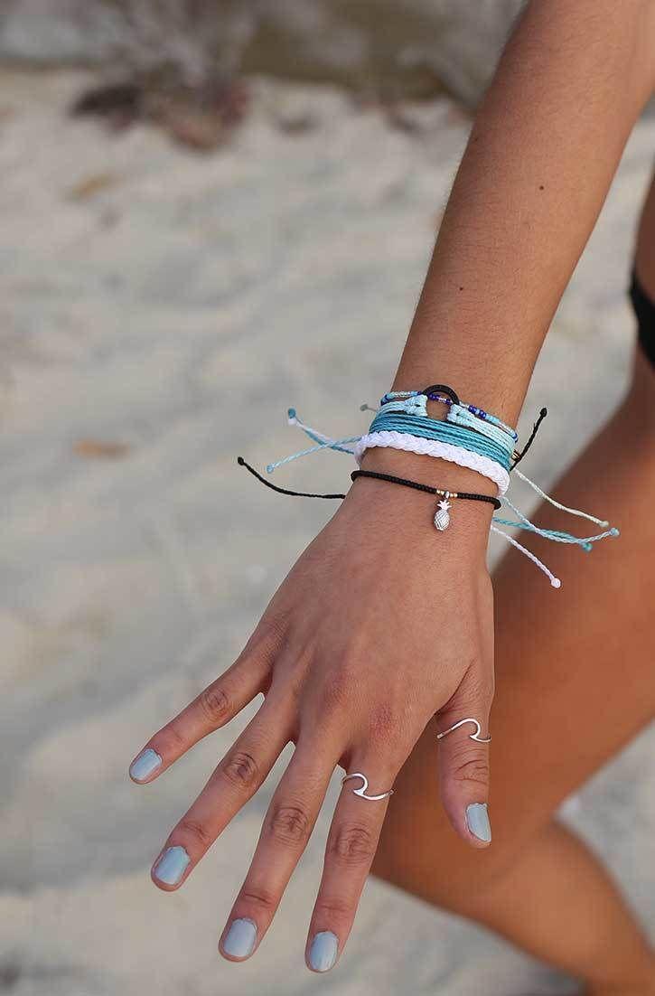 Wave Rings | Pura Vida Bracelets