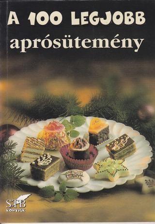 A 100 legjobb aprosutemeny(74 kotet)(toro elza) 2004