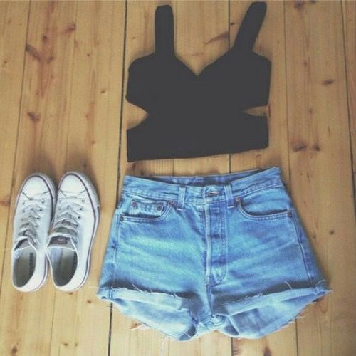 black grunge outfits tumblr - Google Search