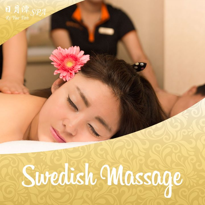 Swedish massage goes beyond relaxation. It increases the level of oxygen in the blood, improving circulation and flexibility while easing the tension, decrease body pain, and it comes with benefits for your emotional well-being. Enjoy a Swedish massage and experience its benefits. Call us at 63845179 and make an appointment today! For more details about Ri Yue Tan Spa, visit our website at www.riyuetan.com.sg #riyuetanspa #riyuetansg #spasg #massagesg #singapore #sgmassage #sgspa…