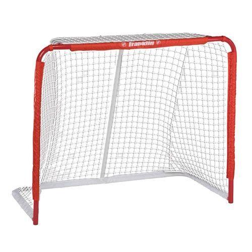 "NHL Pro 50"""" Steel Street Hockey Goal"