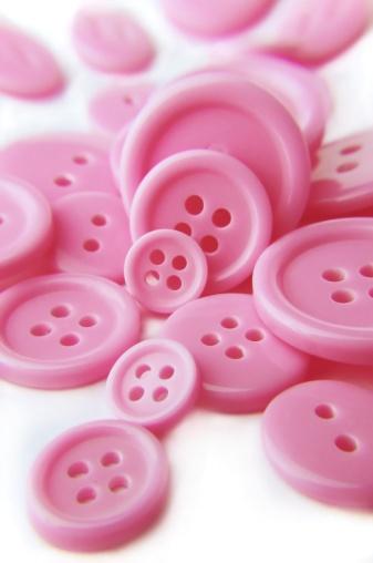 botones rosados....