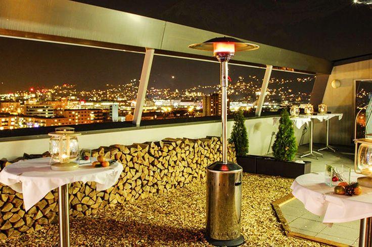 3 Tage im Hotel Ramanda Innsbruck Tivoli und Area 47 #Travador #Tirol #Österreich #Sportreisen #terasse #panorama #Adrenaline #Fun #Abenteuer #klettern #berge #mountain #freestyle #spass #area #47 #kurzreise #travador
