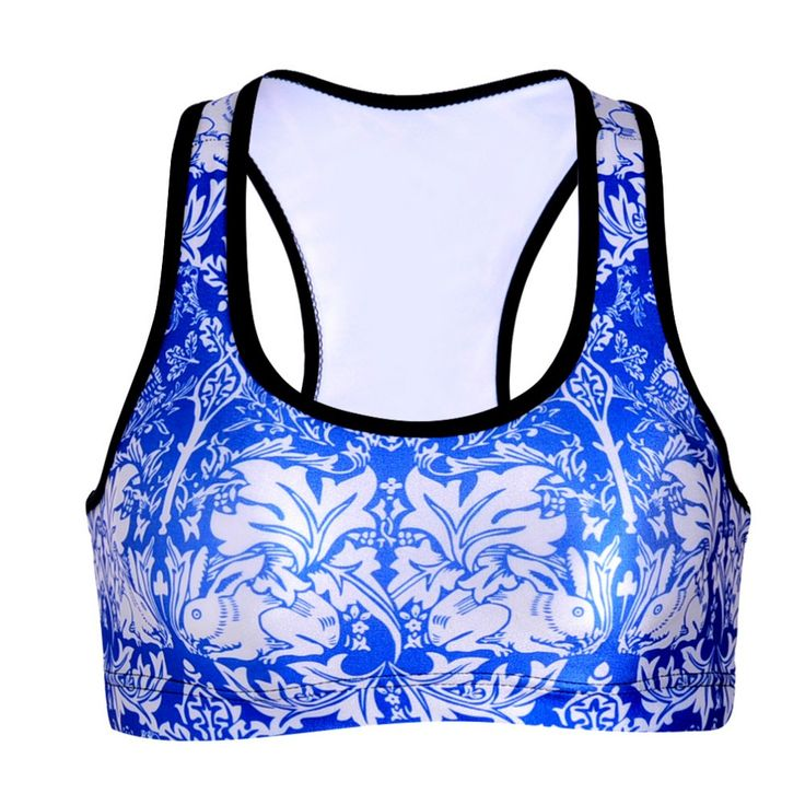 Summer white rabbite pattern Sports Bra For Running Gym Padded Seamless Fitness Top Bras Maternity Underwear Nursing Bra Breast     Tag a friend who would love this!     FREE Shipping Worldwide     Buy one here---> http://oneclickmarket.co.uk/products/summer-white-rabbite-pattern-sports-bra-for-running-gym-padded-seamless-fitness-top-bras-maternity-underwear-nursing-bra-breast/