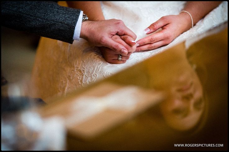 Hands carry a lot of meaning in documentary wedding photography -
