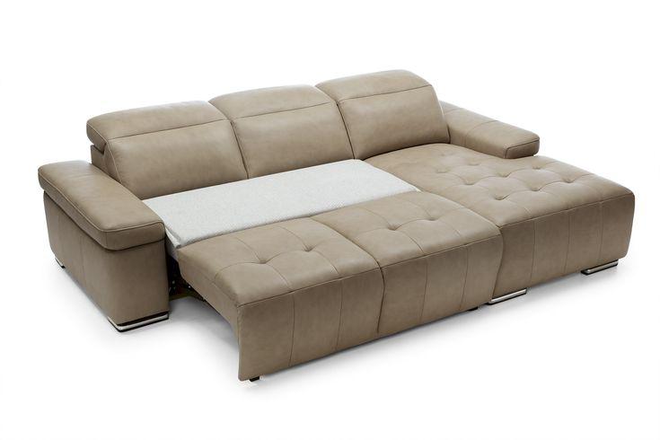 Mebel do salonu powinien być zarówno wygodny, jak i funkcjonalny. W narożniku Domo znajdziesz także funkcję spania, która zapewni Ci możliwość przenocowania niespodziewanych i spodziewanych gości. Funkcja Leopard bardzo łatwo się rozkłada i zapewnia równą, wygodną powierzchnię spania.