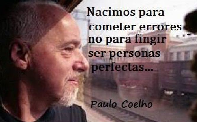 Frases De Paulo Coelho: 85 Best Images About PAULO COELHO On Pinterest