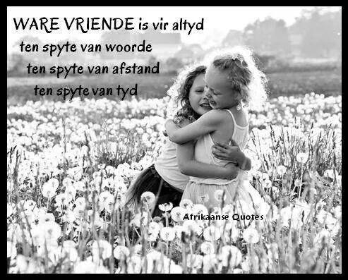 Ware Vriende