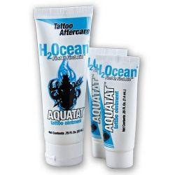Tattoosupplies.EU H2Ocean Aquatat CAN SHOP HERE : http://www.tattoosupplies.eu/H2Ocean-Aquatat-Crema-Protettiva AquaTat di H2Ocean è il primo unguento creato per proteggere efficacemente il vostro tatuaggio con i suoi ingredienti di grado farmaceutico.  Aquatat è approvato dalla FDA. Realizzata appositamente per il settore dei tatuaggi, questo unguento serve ad aiutare la salute della pelle con il suo alto contenuto di antiossidantI.