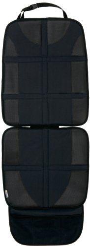 Hauck Sit On Me Deluxe - Protector de asiento para coche, color antracita Ver más http://bebe.deskuentos.es/comprar/accesorios-sillas-de-coche-y-accesorios/hauck-sit-on-me-deluxe-protector-de-asiento-para-coche-color-antracita/