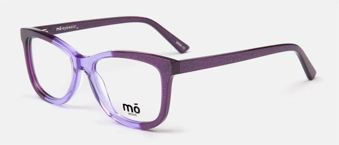 Modelo mó move 349a c.a purple by Multiópticas. Entra en la web y pruébatelas.