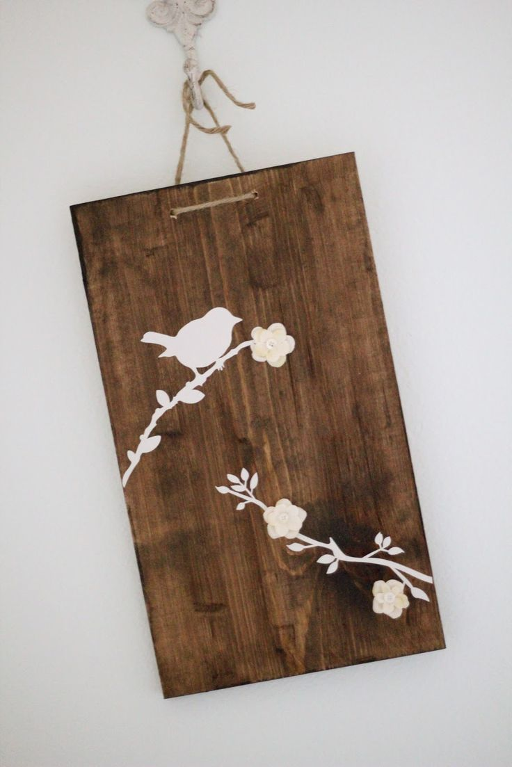 40 best painting canvas and wood with crafts by randi images on