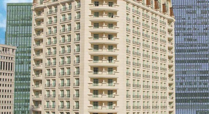 HOTEL|ブラジル・サンパウロのホテル>クラシックな建築とブラジル様式の内装>グラン エスタンプラザ ベリーニ(Gran Estanplaza Berrini)