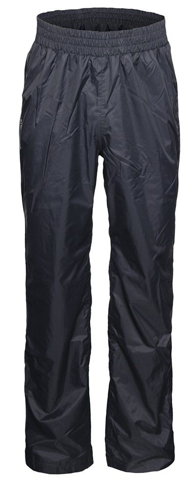 Hellemyr Rain Pants - the perfect companion for your hikes, with taped seams they are wind and waterproof, whilst being moisture wicking.