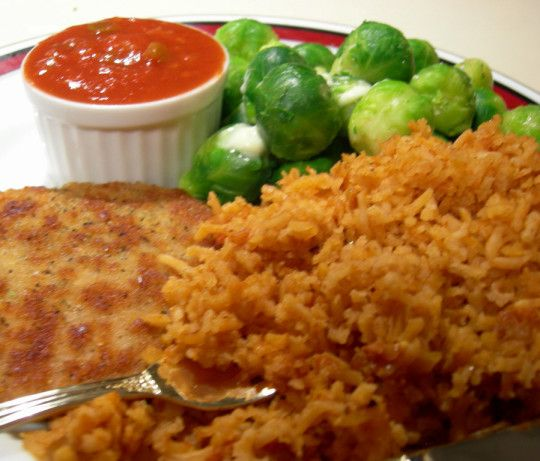how to make authentic mexican rice in a rice cooker