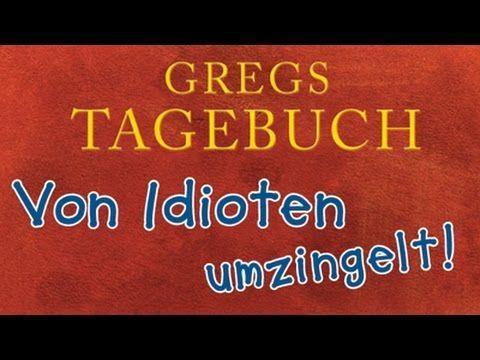 Gregs Tagebuch Von Idioten Umzingelt Ganzer Film