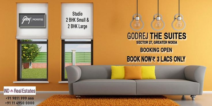 Godrej The Suites Sector 27, Greater Noida