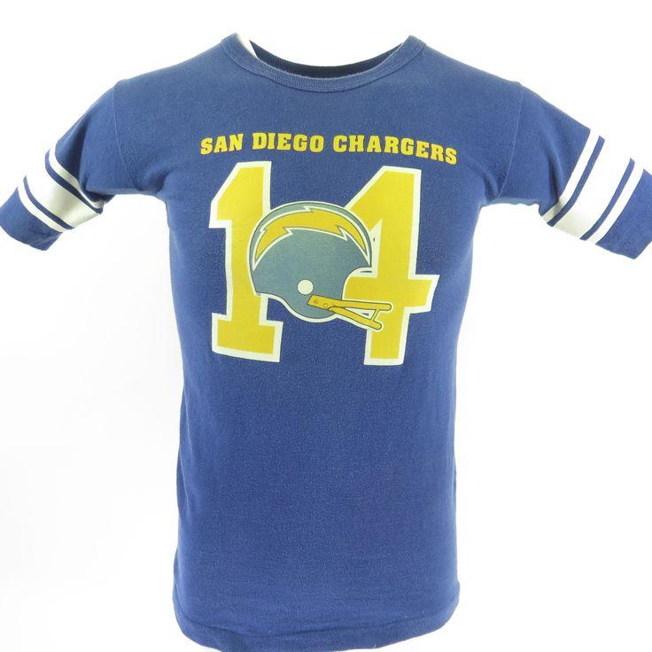 Vintage Retro Men's 80's San Diego United Soccer Jersey Green Blue Shirt Short Sleeve Medium cDDX3k4zS