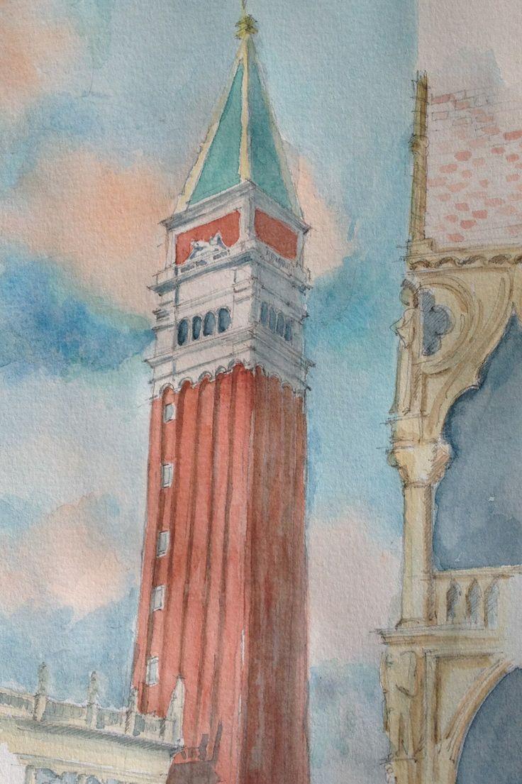 campanile di S. Marco