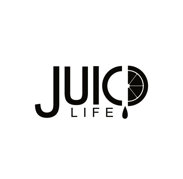 Branding & Identity, Juic,d Life, Logo Design, Graphic Design, Design by Bar Napkin Productions, #BarNapkinProductions